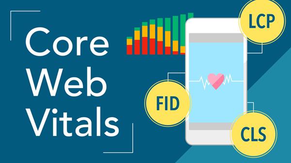 Core Web Vital là gì ? Cách tối ưu để tăng thứ hạng website Google 2021