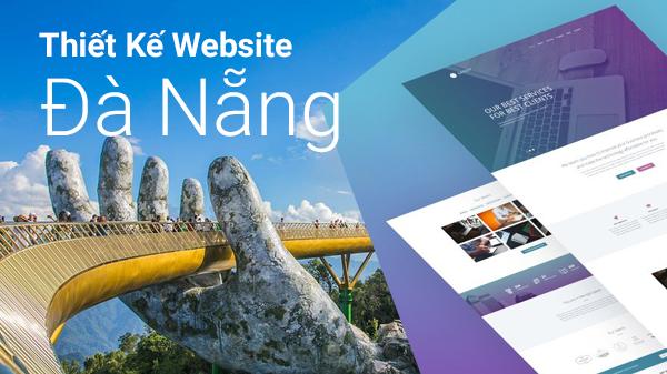Thiết Kế Website Đà Nẵng Chuẩn SEO Uy Tín Giá Rẻ